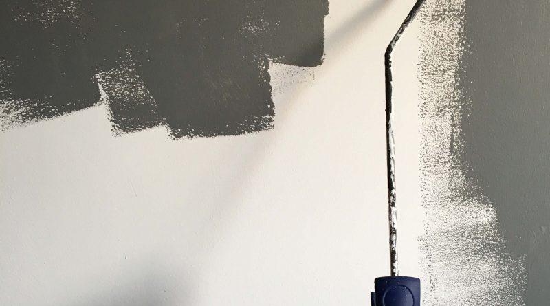 buitenmuur schilderen