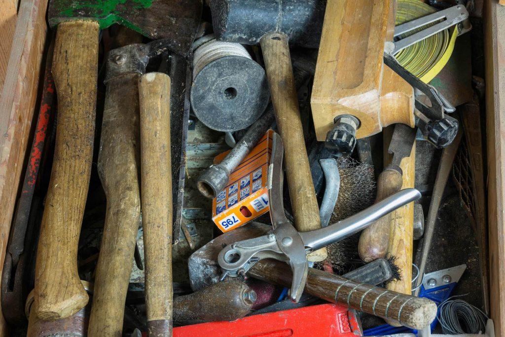 houtboor aanschaffen